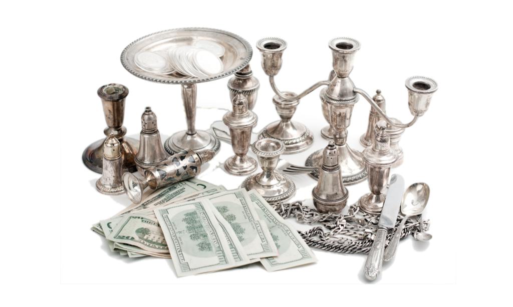 cumpar argint